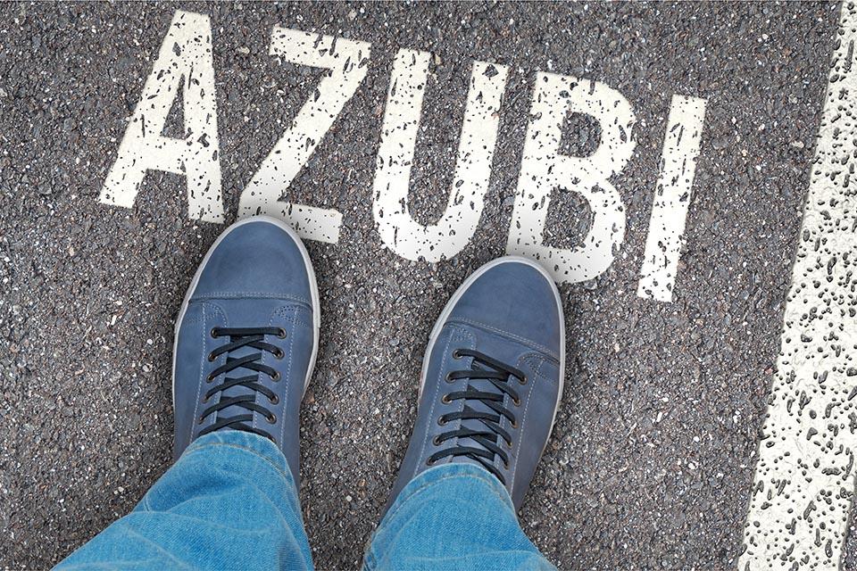 Azubi