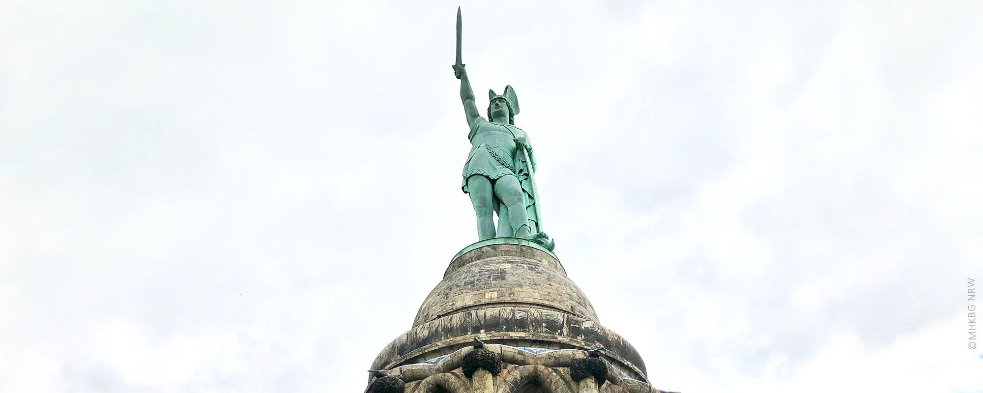 Hermanns Denkmal